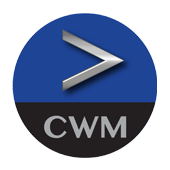CWM Logo, Clayton Wahl Marketing logo