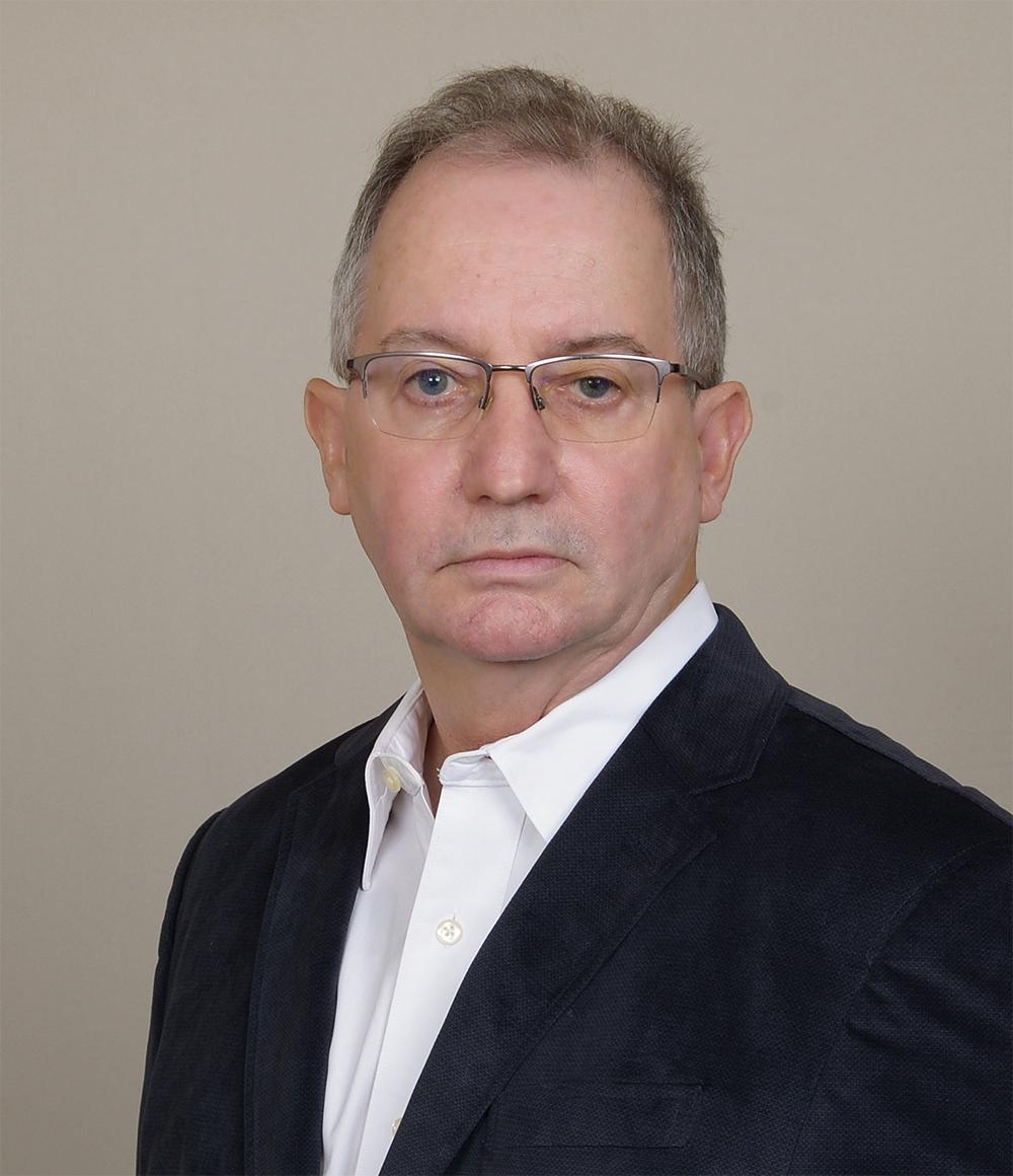 Photo of Dan Otto, predictive analytics company, predictive analytics results