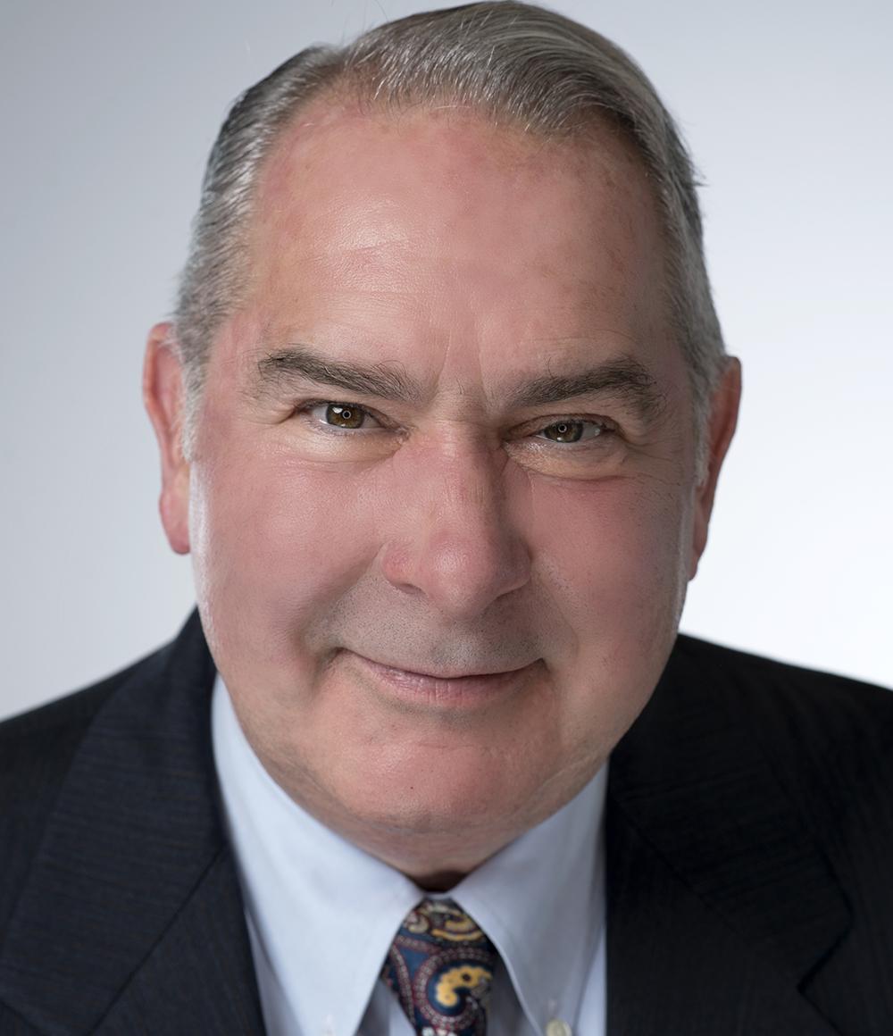 Photo of John Clayton, predictive analytics agency Rochester NY